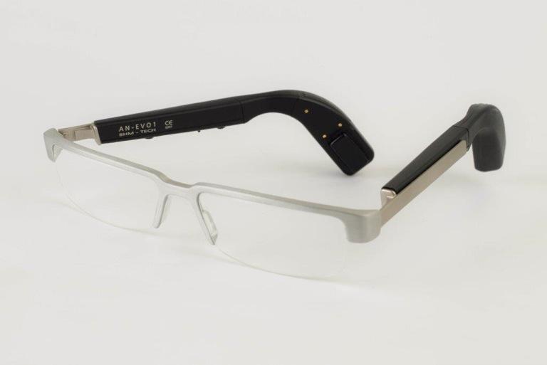 BHM Hörbrille AN-Evo1