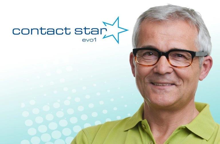 contact star evo1
