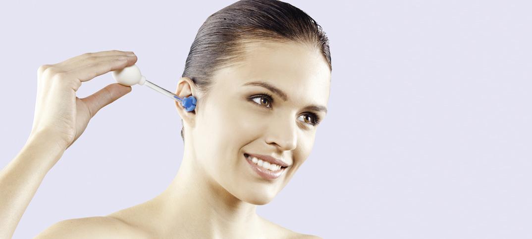 Earshower