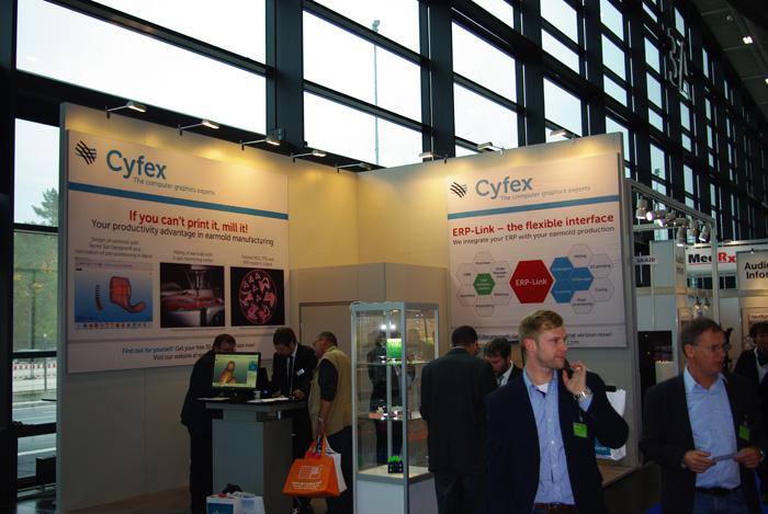 Cyfex EUHA 2015