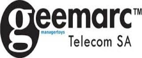 geemarc logo