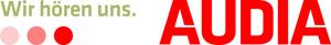 Audia Logo