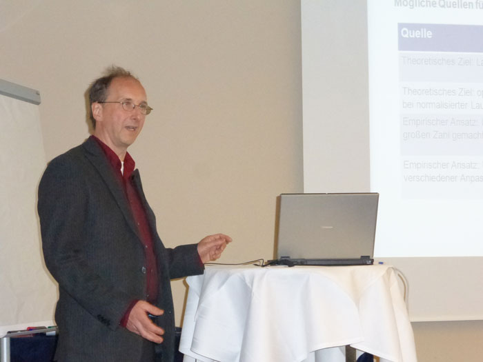 Dr. Ulrich Giese