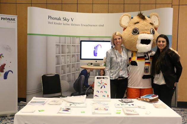 5. Europäische Pädakustik-Konferenz in Berlin
