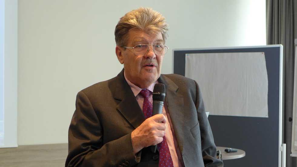 Peter Edlhauser