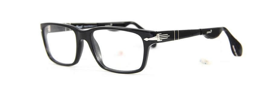 pan mit Brille