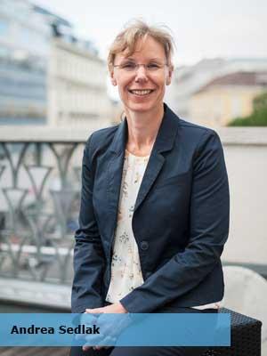 Andrea Sedlak