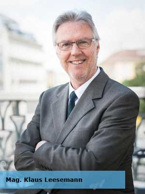 Mag. Klaus Leesemann