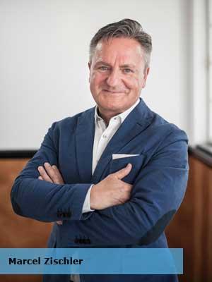 Marcel Zischler