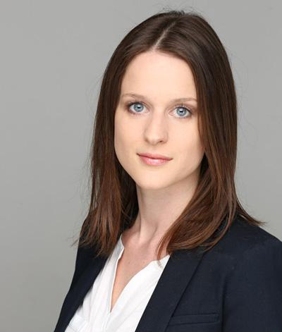 Annette Pfrommer