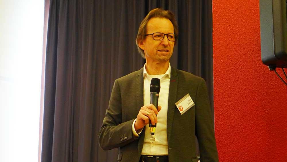 Fritz Zajicek