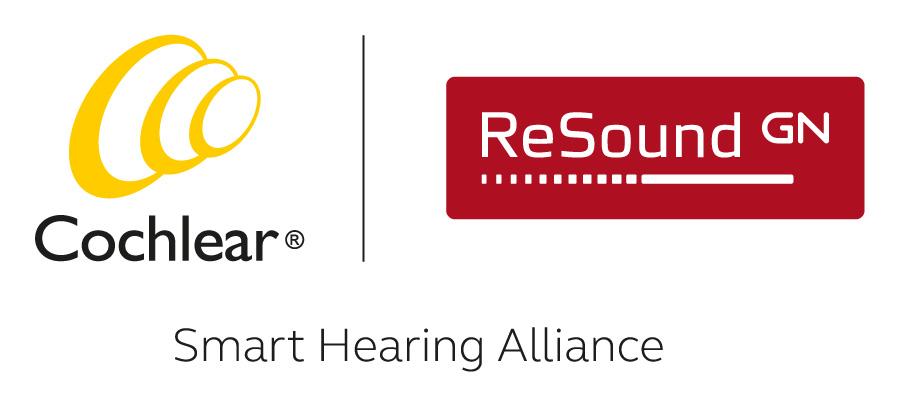 Cochlear und GN ReSound