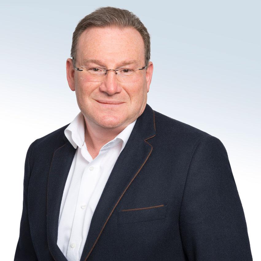 Peter Eberhardt