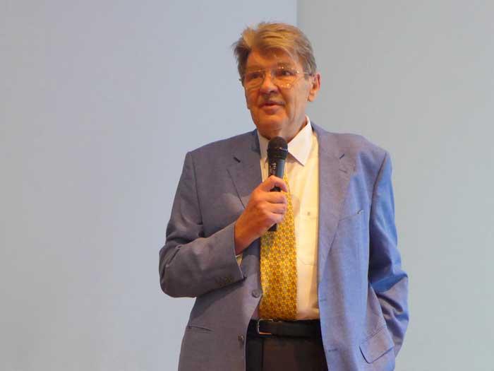 VHÖ Tagung Salzburg 2018 Ing. Peter Edlhauser