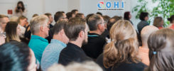 OHI Update 2018 Review
