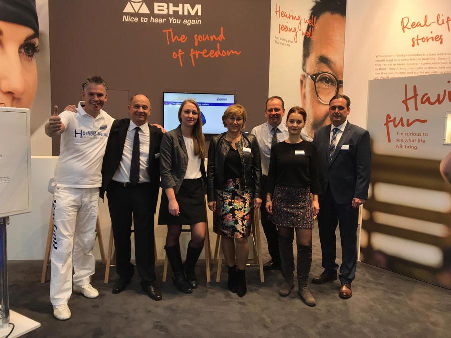 BHMtech-Team
