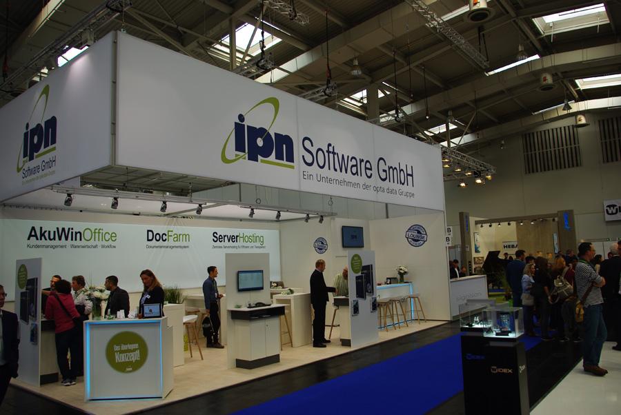 IPN-Systemhaus