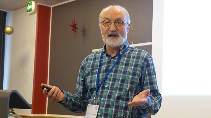Ulrich Voogdt