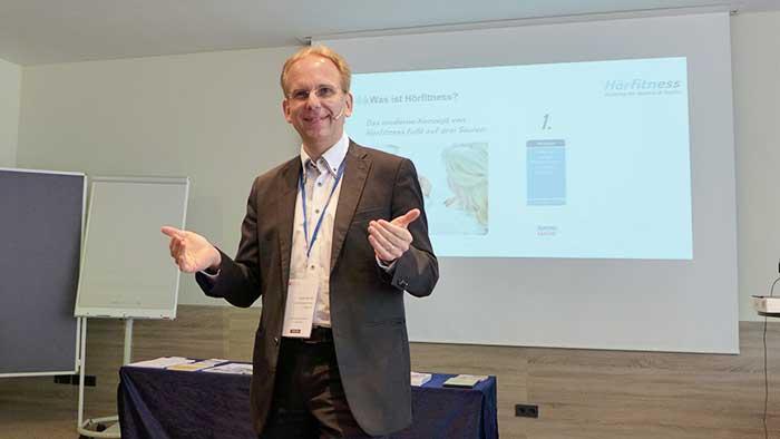 Ralph Warnke , MediTECH Electronic GmbH, Wedemark