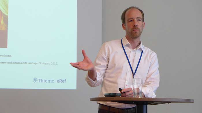 Dr. Sebastian Rösch