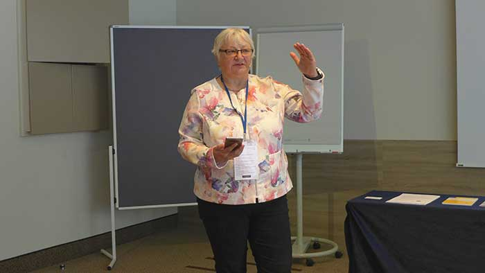 Sigrid Meier