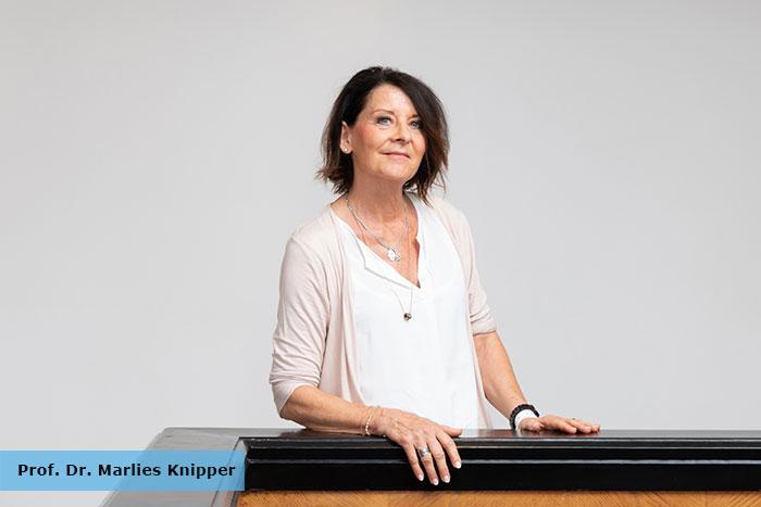 Die im Hörforschungszentrum der Hals-Nasen-Ohren-Klinik, Eberhard Karls Universität Tübingen tätigeProf. Dr. Marlies Knipper entführte die Teilnehmer in die Welt der Neurologie.