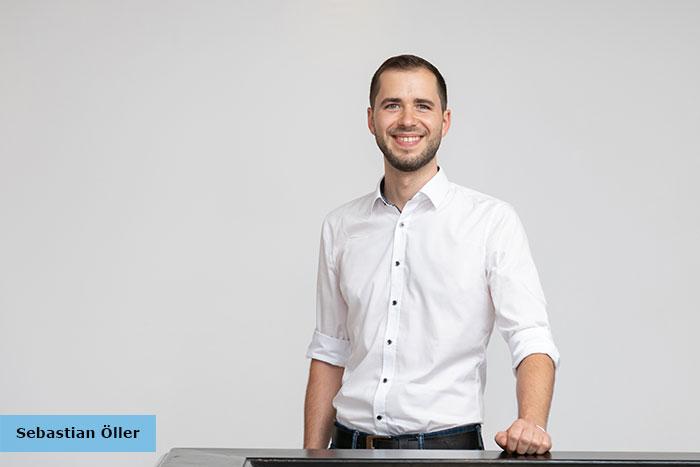"""In seinem Vortrag """"Hörtherapie und Hörtraining"""" stellte Hörakustikmeister Sebastian Öller aus München die Arbeitsweise, Vorteile und Erfolge mit der Hörtherapie und dem Hörtraining seiner täglichen Arbeit vor."""