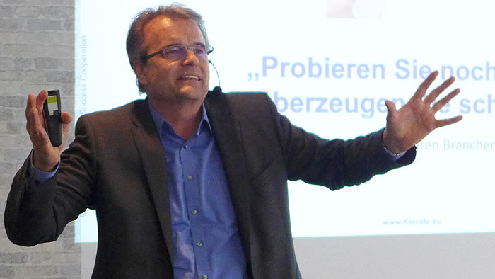 Michael Kienzle