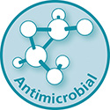 Dreve antimicrobial