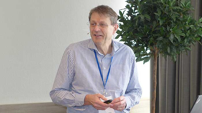 Horst Warnke