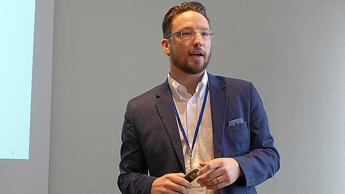 Prof. Dr. Steffen Kreikemeier