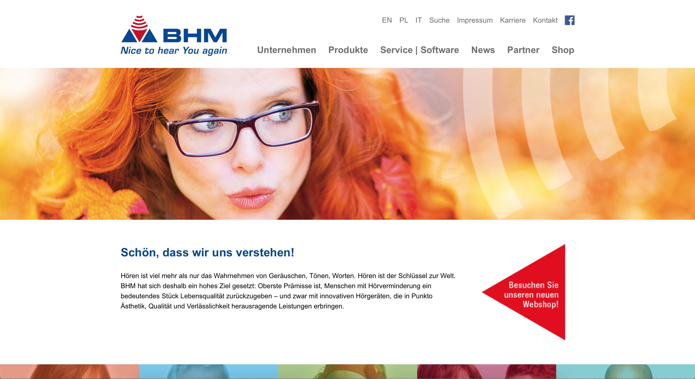 BHMTech
