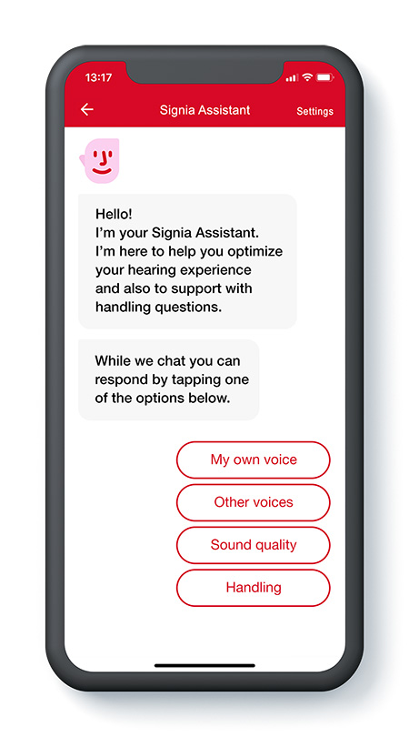 Signia-Assistant_screenshot_chat_Artikelbild