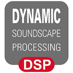 Mit dem DSP Regler in Connexx können Sie sowohl Premium- als auch Essential-Modelle professionell auf die Bedürfnisse Ihrer Kunden einstellen.