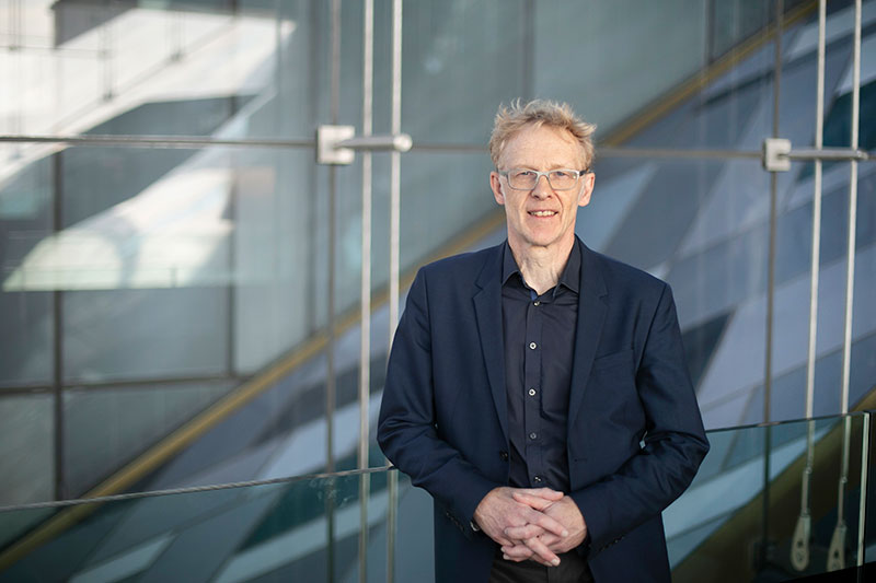 Prof Dr. Hartmut Meister
