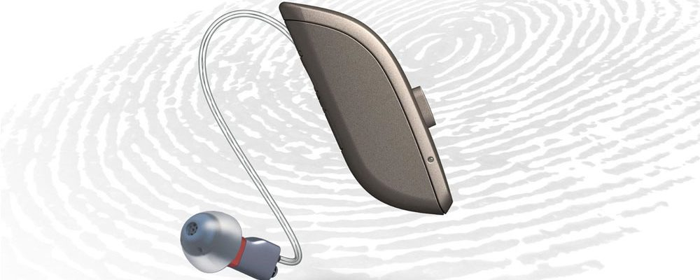 Neue, wegweisende Hörgeräte-Kategorie vorgestellt – ReSound ONE