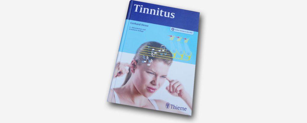 Neu im Thieme Verlag: Tinnitus