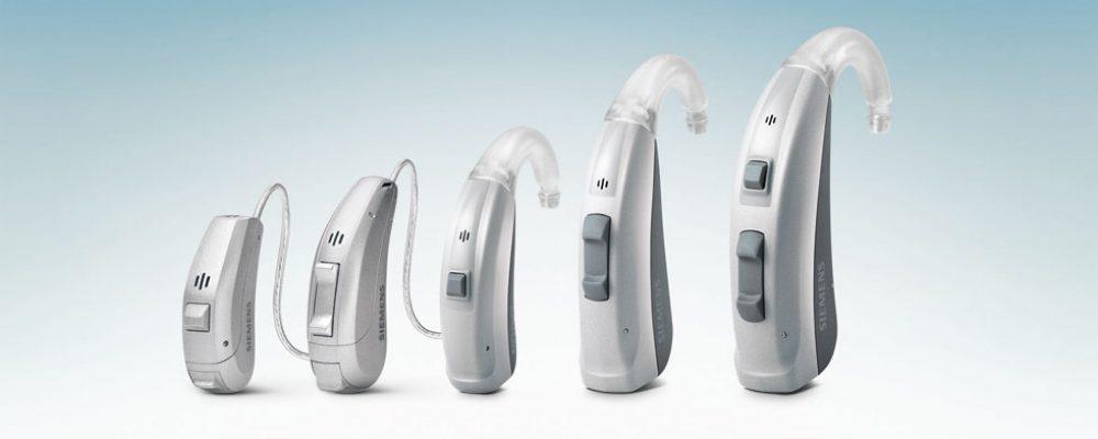 Neue Siemens Hörgeräte-Familien: mehr Auswahl, mehr Features, mehr Hören