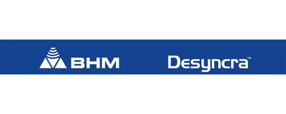 Desyncra Operating GmbH wurde von BHM‐Tech und Aureliym übernommen