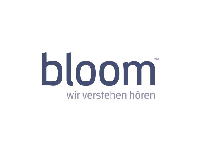 bloom Hörakustik GmbH