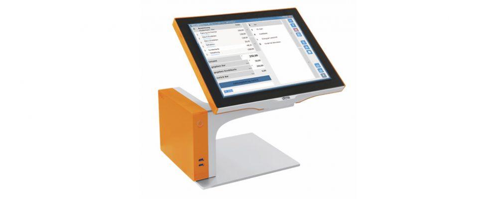 winIPRO Computerkasse: GDPdU Export jetzt neu zertifiziert