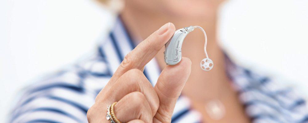 Beliebte Siemens Hörgeräte mit neuer Technik – Einfach besser hören in jeder Lebenssituation
