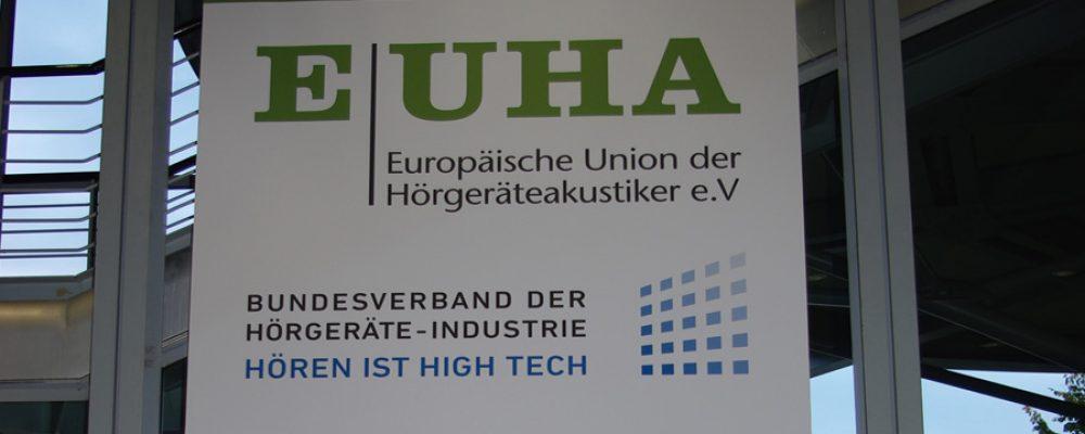 EUHA 2014 Report