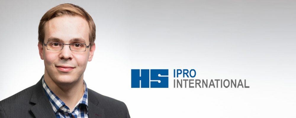 Interview mit Niklas Thiede – IPRO-Berater für Österreich