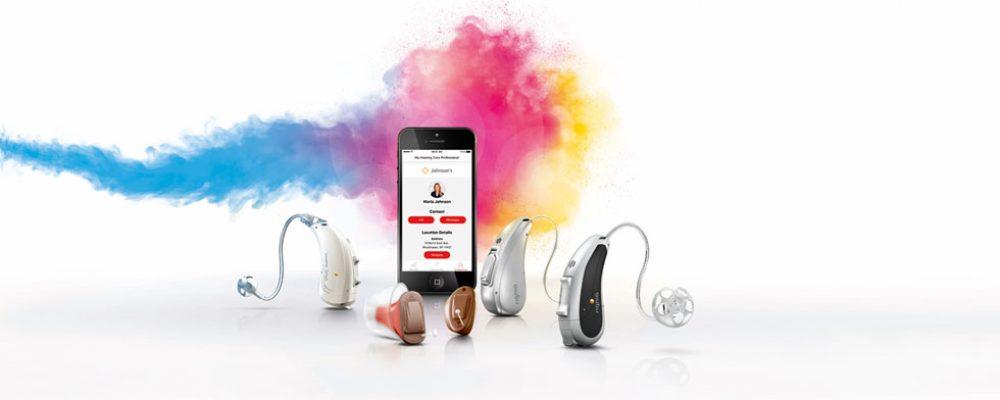 Sivantos revolutioniert das Hörgeräte-Geschäft