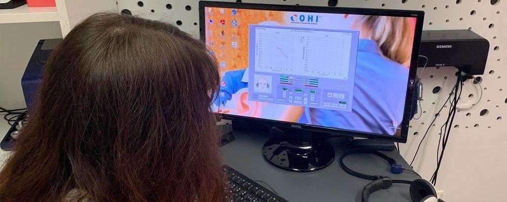 OHI startet Juni 2021 mit einem Lehrgang zur Lehrabschlussprüfung Hörakustiker