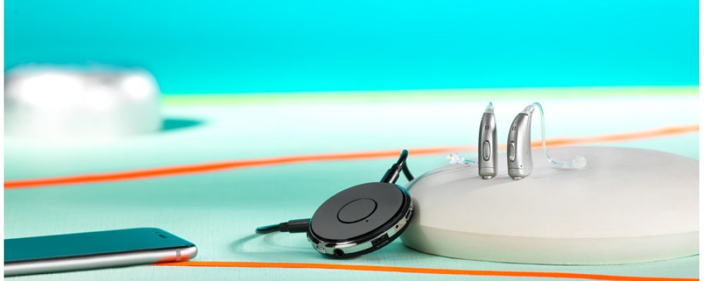 Audio Service: Wireless-Anbindungen