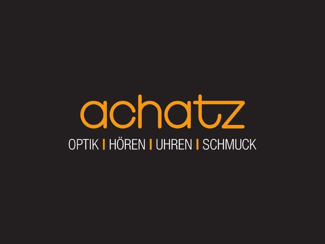 Achatz – Optik – Hören – Uhren – Schmuck