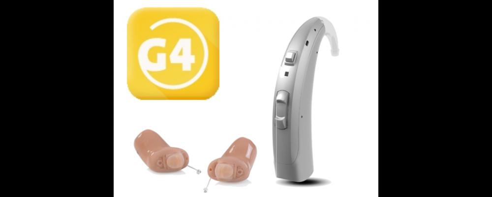 Leistungsfähig für hochgradigen Hörverlust