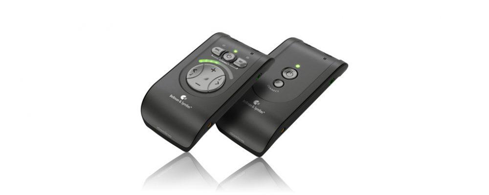 Domino Pro: Ihr Persönliches Hörsystem